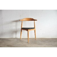 Wegner Heart Chair Fritz Hansen 4103 oakウェグナー 北欧 デンマーク C 【中古】