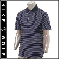 【Nike Golf】DRI-FIT ナイキゴルフTIGER WOODS COLLECTIONSSトップス ポロシャツ