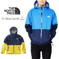 10%OFFノースフェイス THE NORTH FACE All About Jacket オール アバウト ジャケット NP11618