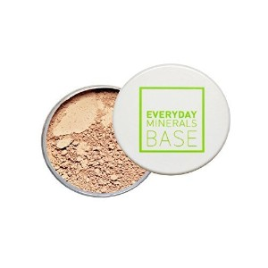 [アメリカ直送] [パウダー ファクト] Everyday Minerals Matte Base  Golden Tan 5W (2015-05-15)
