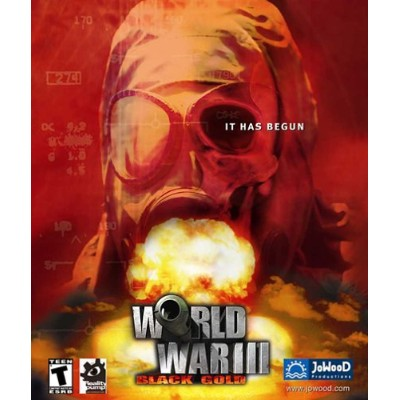 World War 3: Black Gold (輸入版)