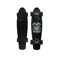 "Penny Skateboard(ペニースケートボード) 正規代理店商品 PENNY GRAPHICS COMPLETE 22"" 0PUS2 UNITED WE STAND 全長22インチ..."