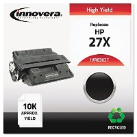 Innovera Compatible 83027 Toner Cartridge (10000 ページ Yield) - Equivalent to HP C4127X 「汎用品」(海外取寄せ品)