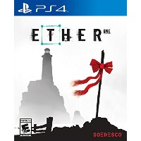 Ether One (輸入版:北米) - PS4
