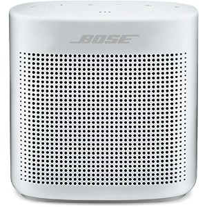 Bose SoundLink Color Bluetooth speaker II ポータブルワイヤレススピーカー ポーラーホワイト【国内正規品】