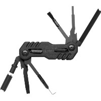 Gerber Stainless Steel eFECT Military Maintenance Tool - Black