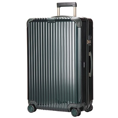 RIMOWA [ リモワ ] Bossa Nova ボサノバ MultiWheel 84L Jet green 870.73.40.4 並行輸入品 [並行輸入品]
