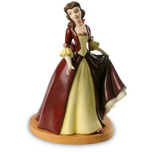 □WDCC 美女と野獣 ベル サイン入 1228652s Beauty And The Beast Belle The Gift Of Love Signed By Dusty Horner