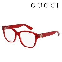 【GUCCI】 グッチ メガネ 正規販売店 アレッサンドロ・ミケーレデザイン GG0038O 004 伊達メガネ 度付き 眼鏡 DEAL POP WEB Made In Italy DEAL...