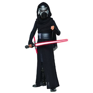 Star Wars Episode VII - Boys Kylo Ren Deluxe Costume スター・ウォーズエピソードVII - ボーイズKyloレンデラックスコスチューム♪ハロウィン...