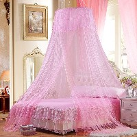 Mosquito net bed mosquito princess bed canopy curtains dome canopy moustiquaire lit moskitonetze...