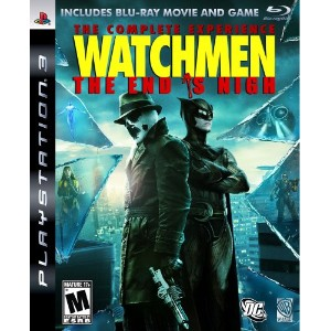 Watchmen: End Is Nigh Complete Experience(w/Bray)(輸入版)