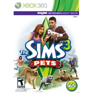 The Sims 3 Pets (輸入版)