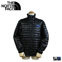 【SOLD OUT】 THE NORTH FACE ノースフェイス ジャケット THERMOBALL FULL ZIP JACKET メンズ