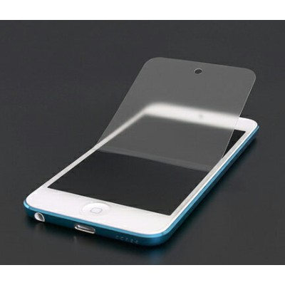 PowerSupport アンチグレアフィルムセット for iPod touch 5th / 6th (非光沢) # PTZ-02 パワーサポート (非光沢) (iPod touch 5th...