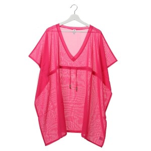 【SALE 50%OFF】エコー ニューヨーク echo NEW YORK 750005Solid Silky Butterfly (Fuchsia)