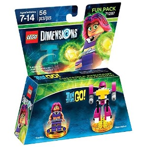 Lego Dimensions Teen Titans Go! Fun Pack (輸入版)
