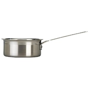 Le Creuset stainless-steel Measuringパン 2-Cup SSC1000-11