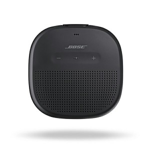 Bluetooth ワイヤレス スピーカー Bose(ボーズ) SoundLink Micro BLK 【送料無料】