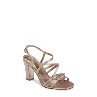 adelson knotted strappy sandal ストラップ サンダル グラディエーター レディース靴 靴
