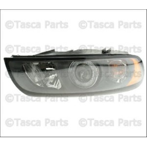 ボルボ ヘッドライト BRAND NEW OEM FRONT RH PASSENGER SIDE HALOGEN HEADLIGHT 2007-2011 VOLVO C30 BRAND NEW...
