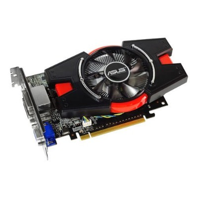 ASUSTeK グラフィックカード NVIDIA GeForce GT640チップセット GT640-2GD3 【PCI-Express 3.0】