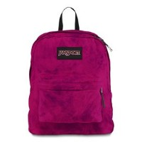 jansport(ジャンスポーツ) STORMY WEATHER BerryliciousPurple