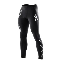 2XU Compression Tights (#MA1967b)【ゴルフ 特価セール】