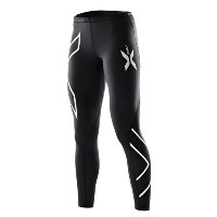2XU Ladies Compression Tights (#WA1968b)【ゴルフ レディース>パンツ】