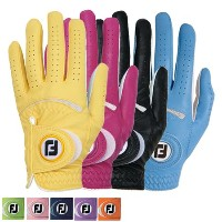 FootJoy Ladies Spectrum Gloves (pack of 3)【ゴルフ レディース>グローブ】