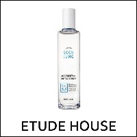 [ETUDE HOUSE] Soonjung pH 5.5 Relief Toner 180ml
