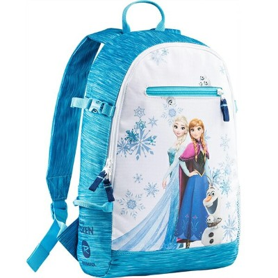 17-18ROSSIGNOL ロシニョールRKGG501BACK TO SCHOOL PACK FROZEN