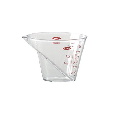 OXO OXO Angled Measuring Cup 2oz容量