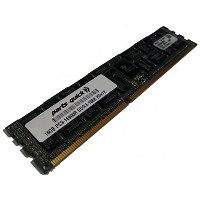 16GB Memory Upgrade for SuperMicro SuperServer 2027TR-H72FRF DDR3 PC3-14900 1866 MHz ECC レジスター DIMM...