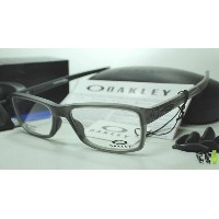 OAKLEY オークリー 眼鏡フレーム 0OX8089 CHAMFER MNP 808903 SATIN GREY SMOKE