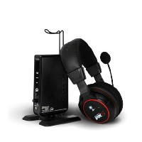 Ear Force PS3用ゲーミングヘッドセット(XBOX360使用可能) Programmable Wireless Headset TBS-PX5