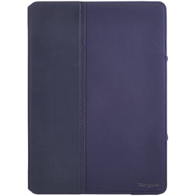 Targus ターガス iPad Air Flipview Case&Stand (Midnight Blue) THD03901AP