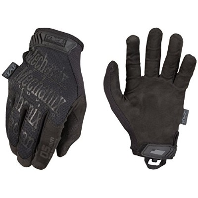 (メカニックスウェア) Mechanix Wear Original Glove 0.5mm Covert Small HMG-55
