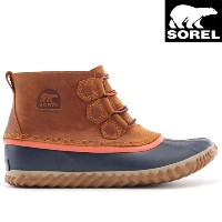 SOREL ソレル 2017秋冬 アウトアンドアバウト Out and About レディース (カラー:273) NL2133 防寒靴 ウィンターシューズ ブーツ (-):NL2133
