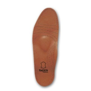 Tacco Deluxe Insole Men's Size (9) by Tacco