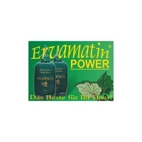Ervamatin Hair Lotion 400ml to promote hair growth and prevent hair loss by Ervamatin