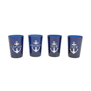 DEI Captain / First Mate /クルーDrinkware Set