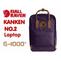 【nightsale】 FJALL RAVEN/フェールラーベン 23569-590 KANKEN No.2 Laptop /カンケンNo.2 Laptop【18L】 (Alpine Purple)...