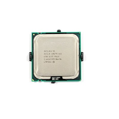 Core2Duo E6700 2.66GHz/4M/1066/LGA775 SL9ZF 中古バルク