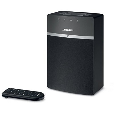 Bose SoundTouch 10 wireless music system ワイヤレススピーカーシステム