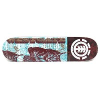 ELEMENT DECK エレメント デッキ BRANDON WESTGATE OVERPRINT 8.0 FEATHER LIGHT