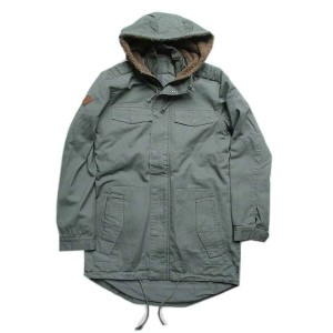 TCSS/ティーシーエスエス WANDRER JACKET fotige
