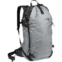 (取寄)ノースフェイス スノマド 34L バックパック The North Face Men's Snomad 34L Backpack Mid Grey/Asphalt Grey