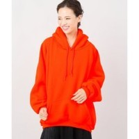 【CAMBER/キャンバー】THERMAL LINED PULLOVER HOODED:パーカー【ジャーナルスタンダード/JOURNAL STANDARD レディス Tシャツ・カットソー オレンジ...