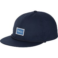 RVCA Curren Caples Hat Cap Navy キャップ 並行輸入品
